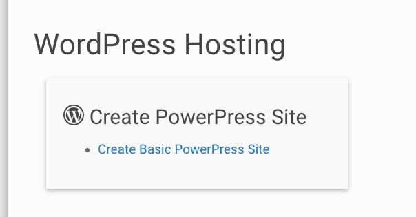 create_PowerPress_site