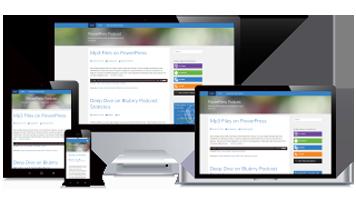 PowerPress devices