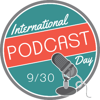 International Podcast Day