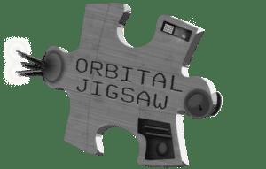 orbital jigsaw