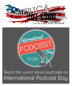 america out loud network international podcast day