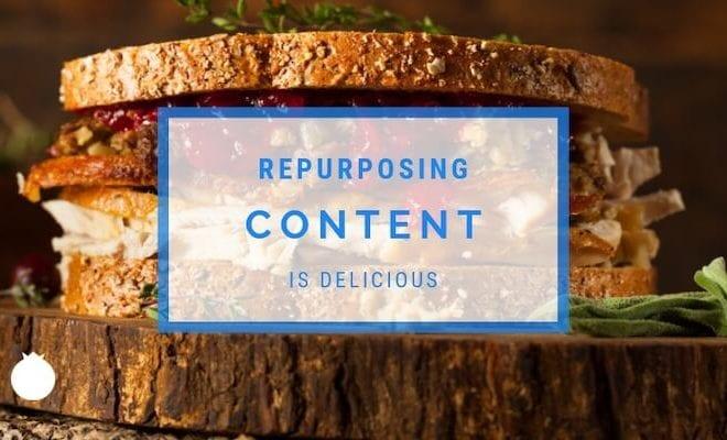 Repurposing Podcast Content