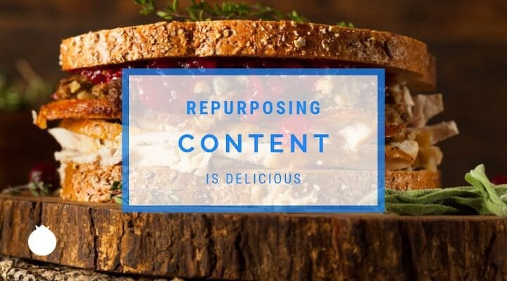 Podcasting Tips: Repurposing Content
