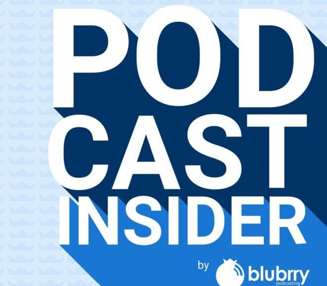 Podcast Insider artwork