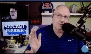 Podcast Insider Live