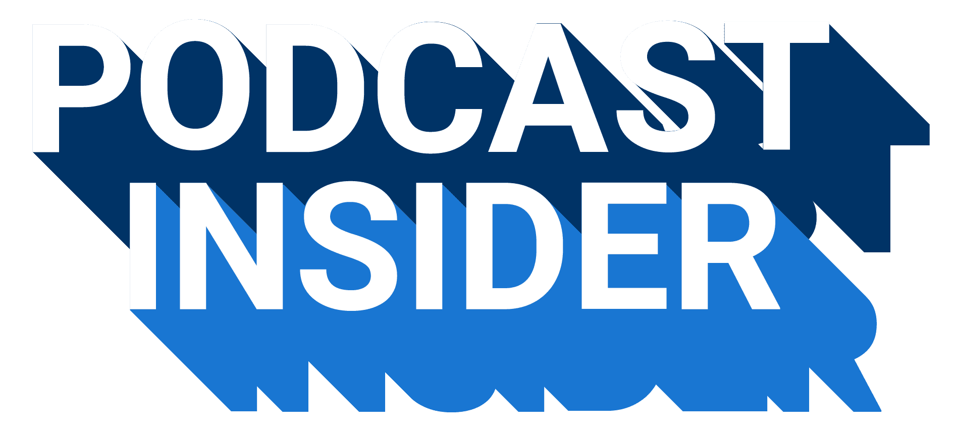 Podcast Insider Logo