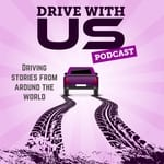 Drive With Us Podcast