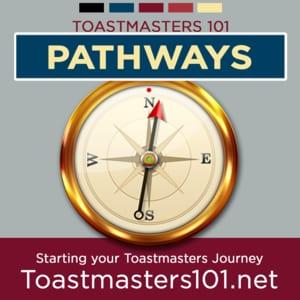 Toastmasters 101